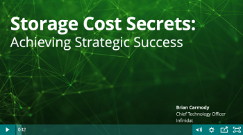 Storage Cost Secrets: Achieving Strategic Success