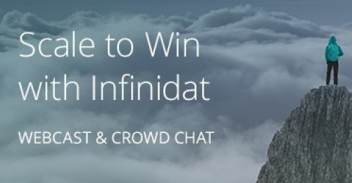 Crowd Chat Webinar